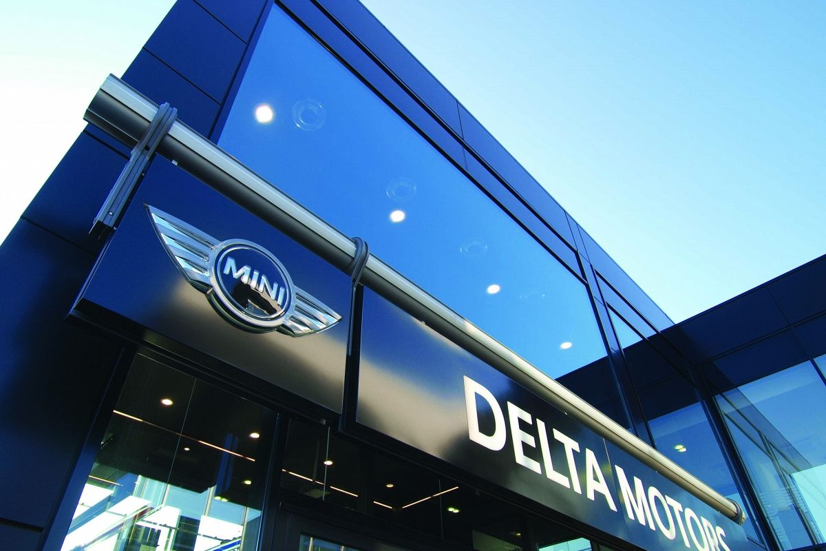Delta Motors BMW i MINI